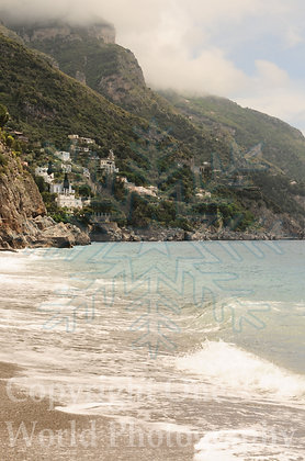 Seaside Positano