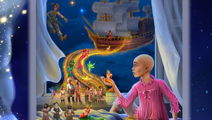 How Peter Pan Became the Hero Who Looks After Sick Children