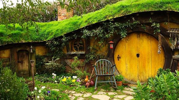 Hobbiton Calendar