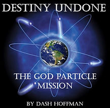 novel, book, fantasy fiction, Dash Hoffman, science, particle physics, fantasy fiction, time travel, Brown Paper Packages Book Club