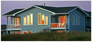 house, beach house, beach rental, bandon, bandon oregon, beach house rental, oregan coast, pacific ocean, beachside rental property, golf course, bandon vistas