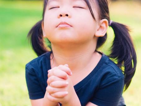 On A Wish & A Prayer