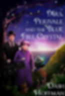 book, novel, broodingyahero, dinuriel, grandma, cats, fantasy fiction, inklings, meme, Brown Paper Packages Book Club, Dash Hoffman, Mrs Perivale, fairytale, prophecy, stabtastic knitting needles