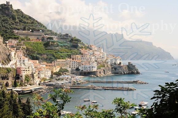 Amalfia