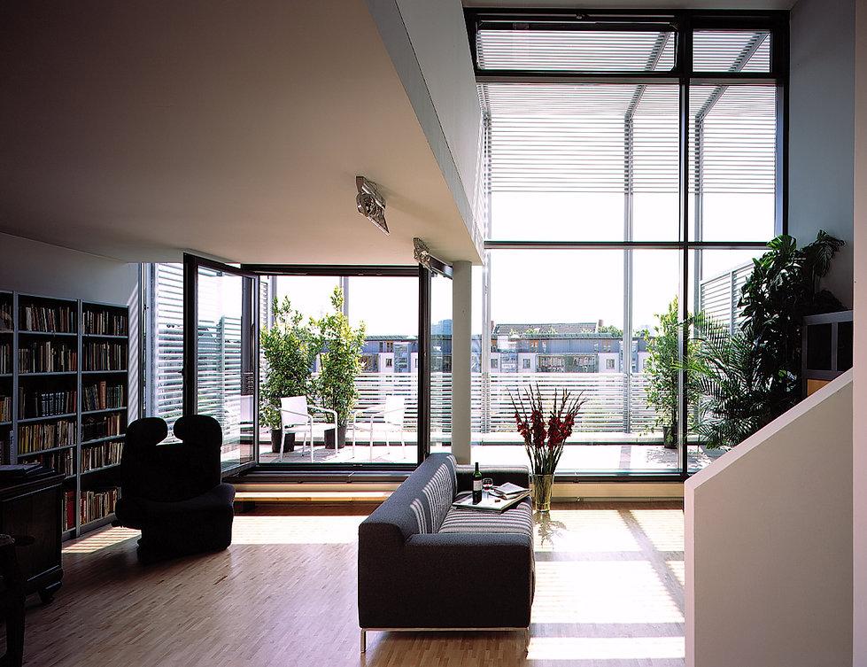 INNER HARBOR HOUSING In Duisburg