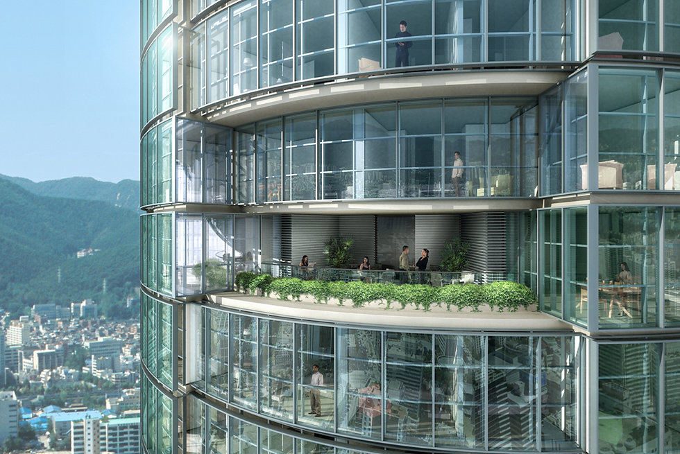 ANYANG TOWER by GS RETAIL