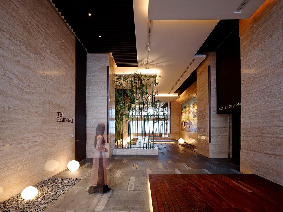 LOTTE CENTER HANOI, Lotte Hotel