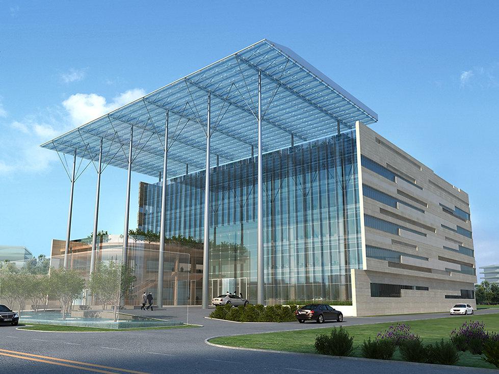 UNITECH HQ