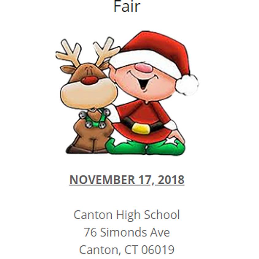 Holiday Mischief's Holiday Craft Fair
