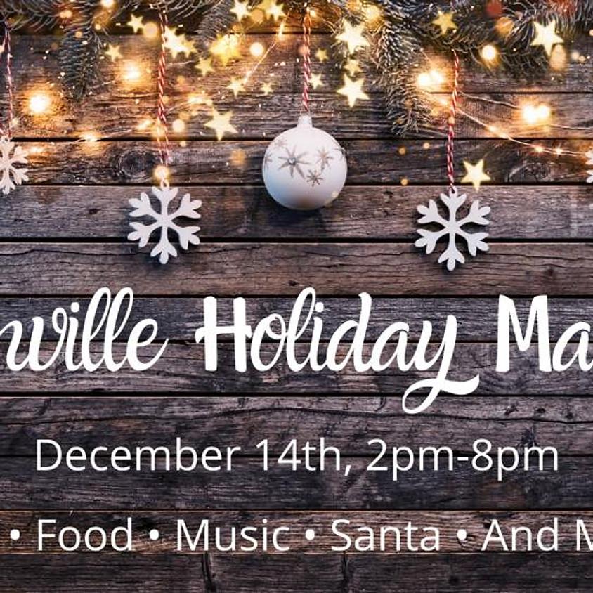 Danville Holiday Market
