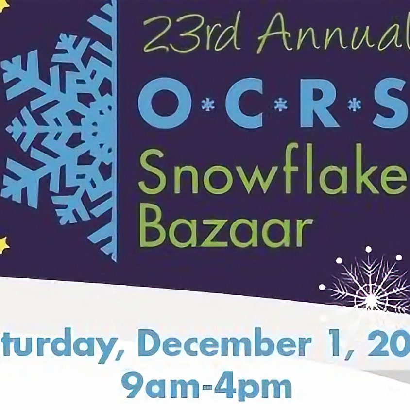 Snowflake Bazaar