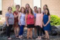 SCCC Team Picture