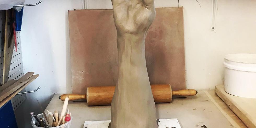 Sculpture - Modelage