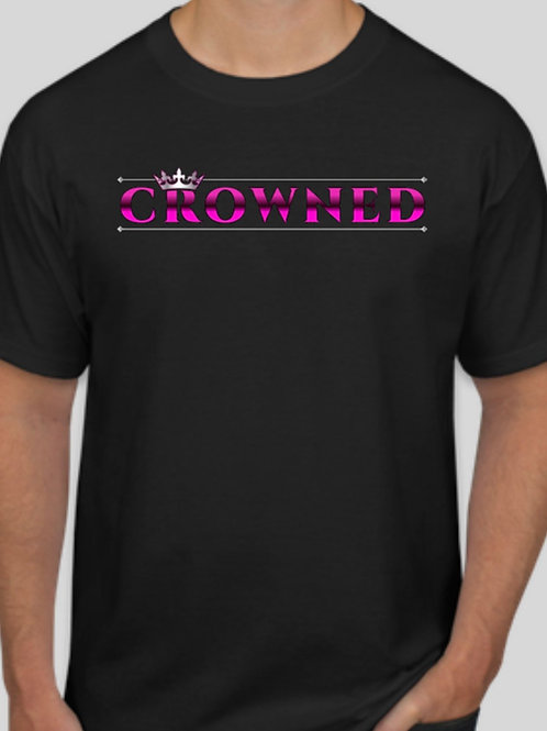 Crowned T-Shirts