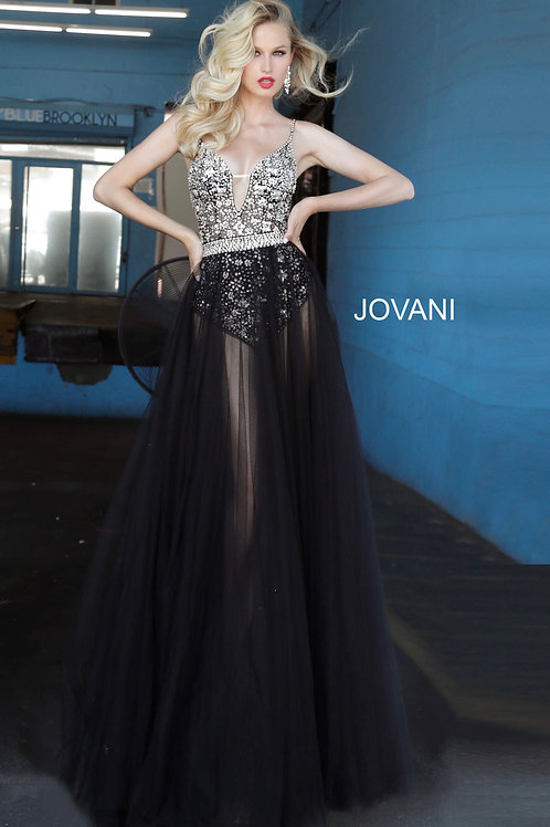 Jovani Style No. 65381