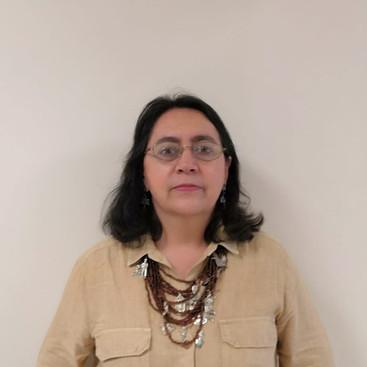 Ana Olga Rodríguez Betancourt