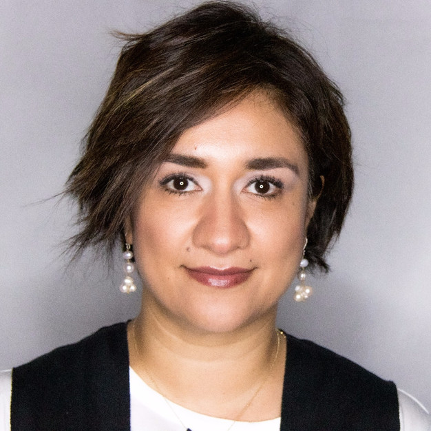 María de los Ángeles Estrada González
