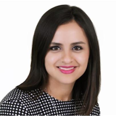 Angélica Santana Fierro