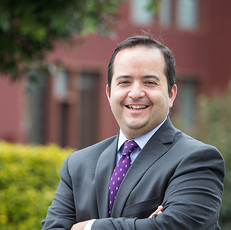Alejandro Poiré Romero