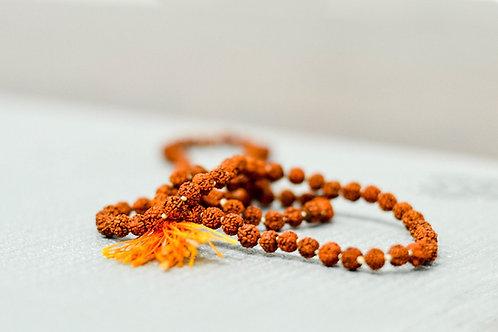 Blessed Mala Prayer Beads