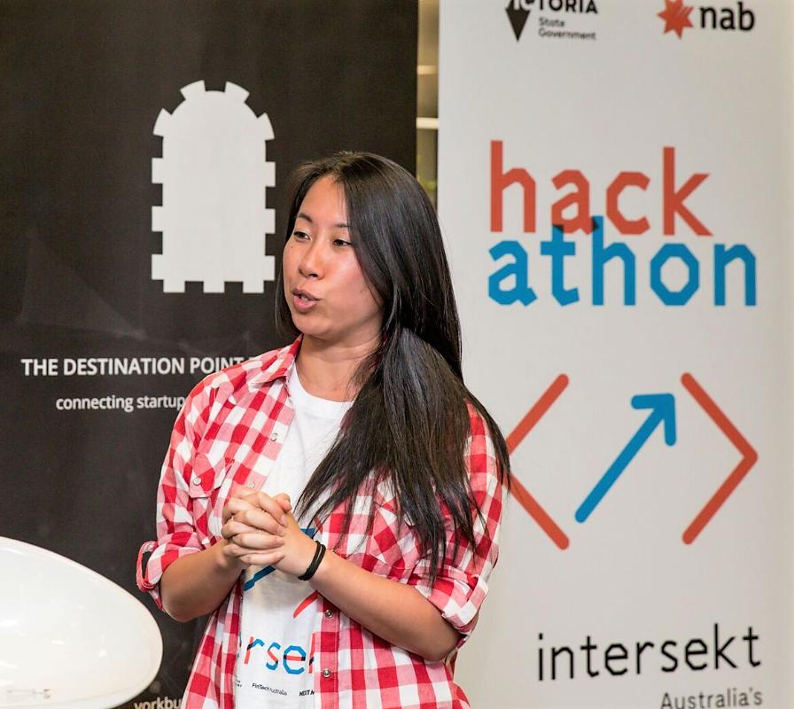 NAB Hackathon @ Intersekt