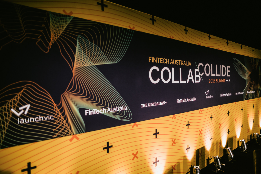 CollabCollide Summit 2016