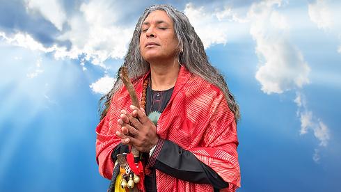 Online Meditation with a Himalayan Yogi