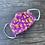 Thumbnail: Floating Lights Face Mask