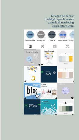 Web Space Verona
