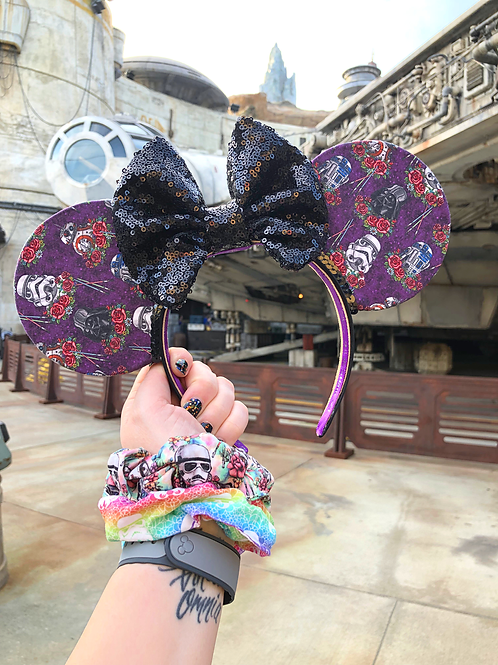 Use the Force Mouse Ears