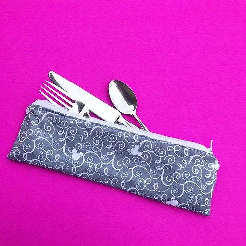 Custom Cutlery Pouch