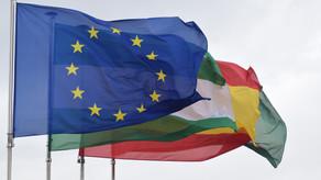 Covid-19 e l'idea di Europa.