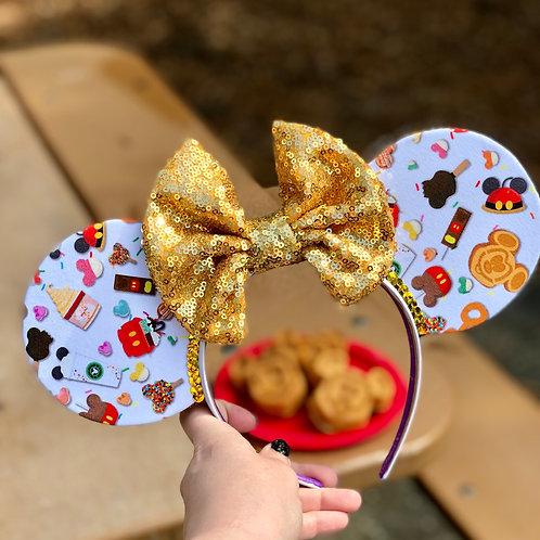 Yummy Treats Mouse Ears