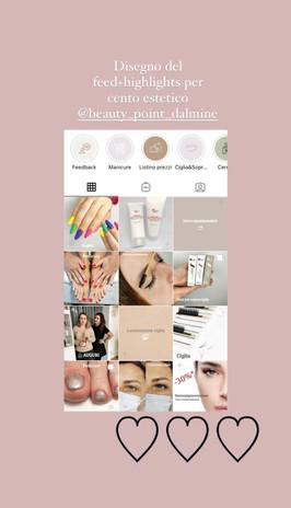 Beauty Point Dalmine