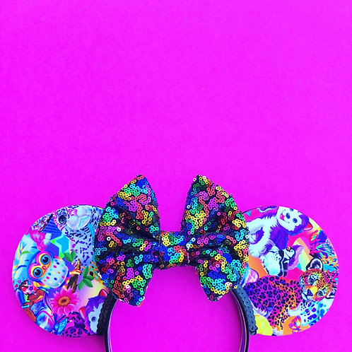 90's Babe Mouse Ears