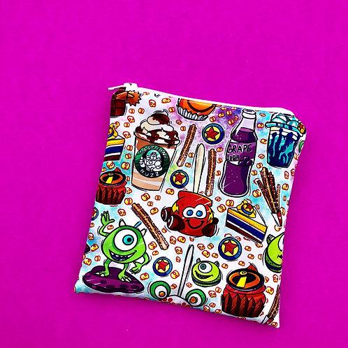 CUSTOM Snack Bag (PLEASE SPEAK TO ME PRIOR TO ORDERING)