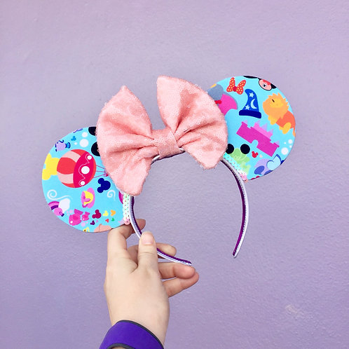 Magical Icons Mouse Ears