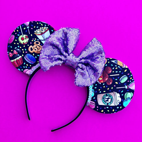 Magical Snacks 2.0 Mouse Ears