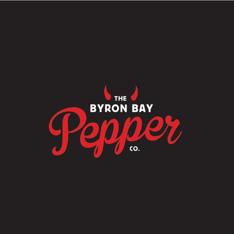 THE BYRON BAY PEPPER CO.