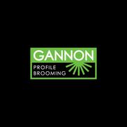 Gannon Profile Brooming