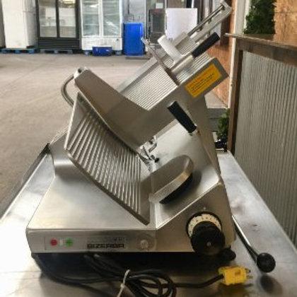 1-0241 Bizerba SE12 US Manual Slicer