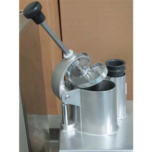 15-0006 Robot R602 Food Processor