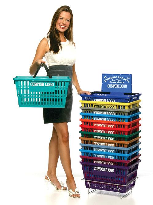 93-0003 Large Size Shopping Basket Set