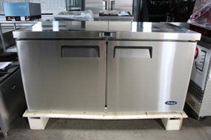 72-0087 Atosa Undercounter Refrigerator