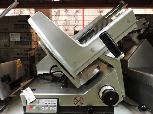 15-0029 Bizerba SE12 Deli Slicer