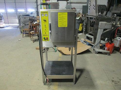 140-0006 Accutemp 208D8-300 Steamer Holding Cabinet
