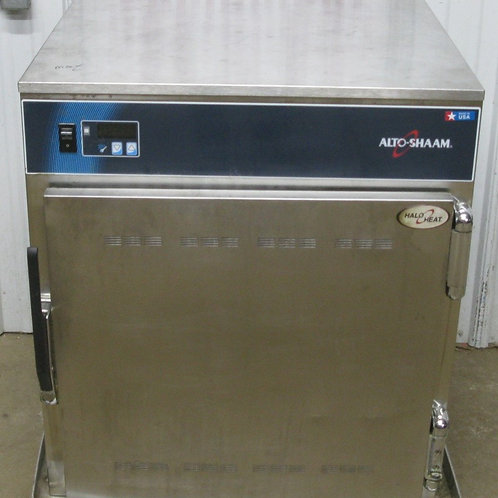 142-0069 Alto Shaam Hot Food Holding Cabinet Half Size Warmer 750-S