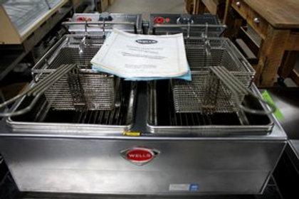 72-0075 Wells Fryer