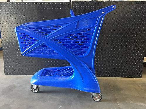 37-0012 Modern Style Shopping Cart