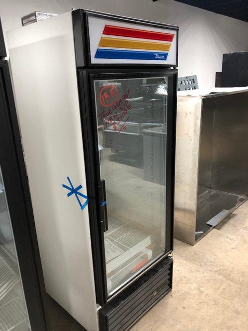 72-0122 True GDM-26F One Door Freezer